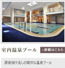 温泉プール