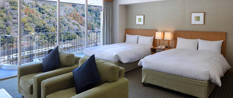 湯本 富士屋 ホテル